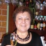 Татьяна Менакер  Tatyana Menaker