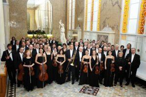 Коллектив Российского Национального оркестра