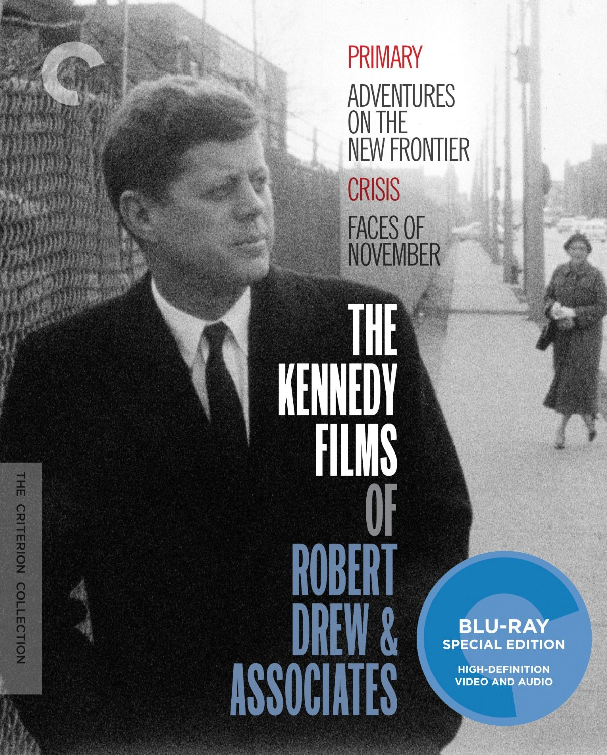 robert kennedy a new direction for