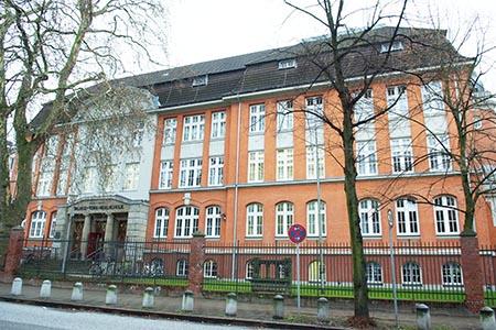 Jüdische Gemeinde in Hamburg
