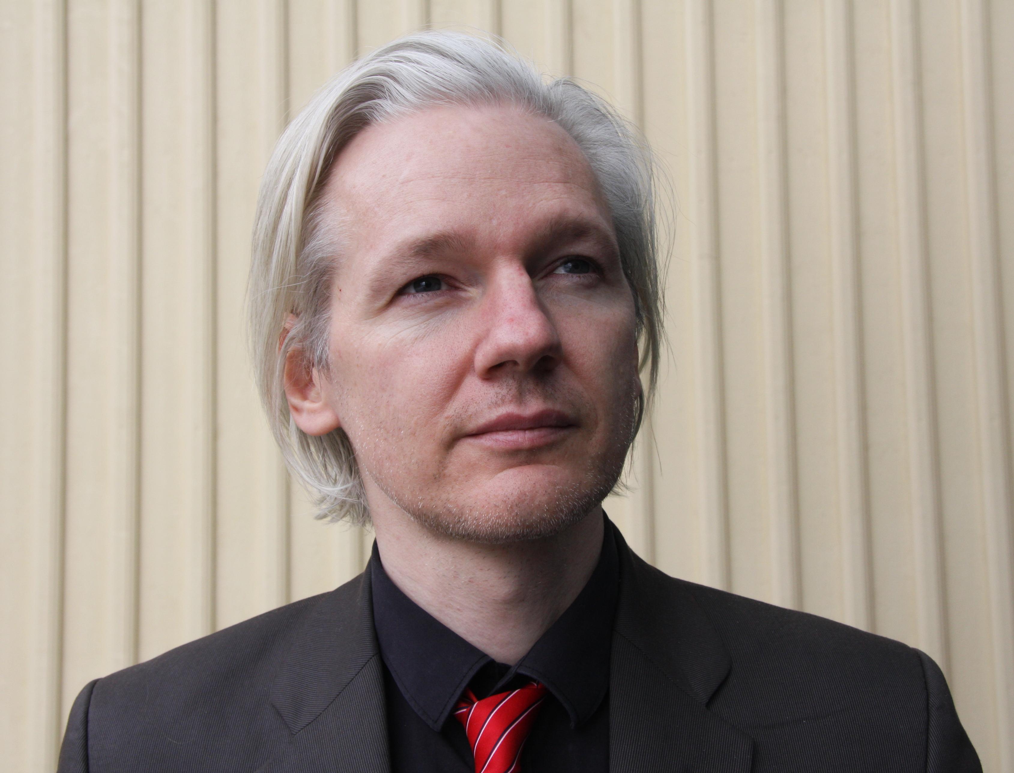 США подозревали Российскую Федерацию впередаче украденных данных WikiLeaks