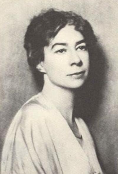 Сара Тисдэйл