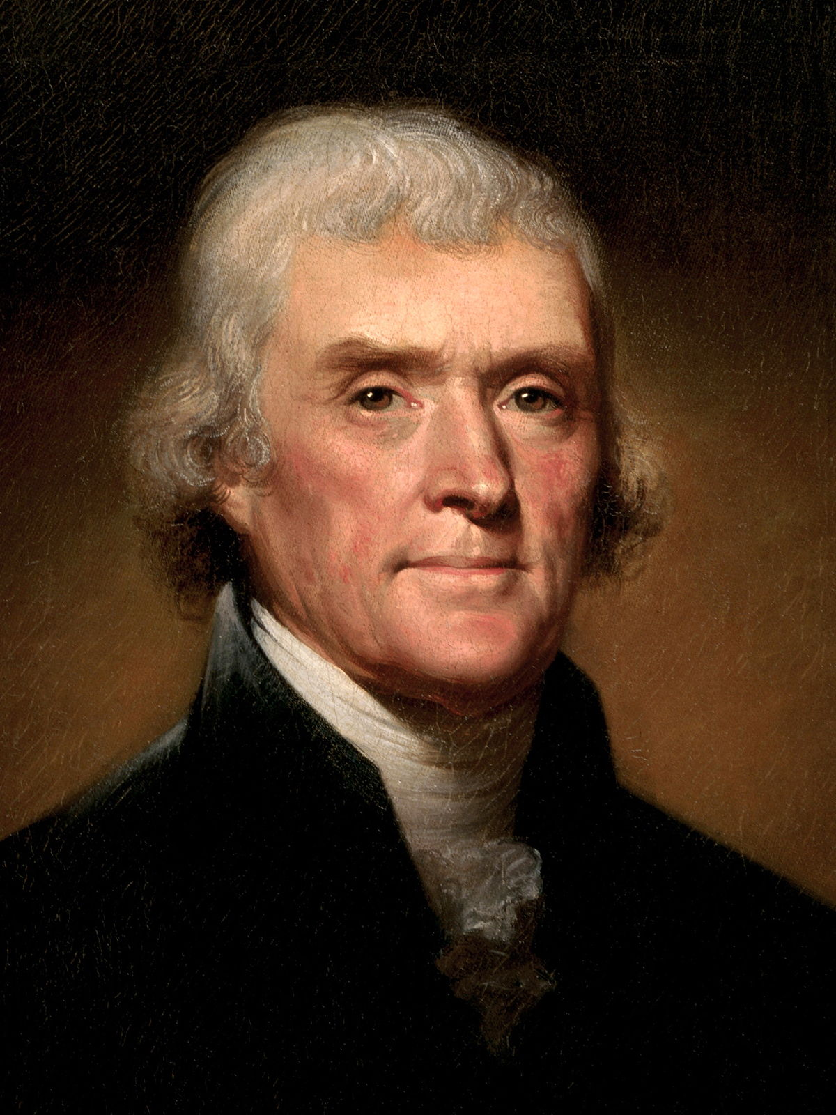 thomas jefferson seen as a hypocrite by other politicians Thinking like a historian: debating thomas jefferson and slavery 1the way wilson addresses the issue of presenting is by almost defending jefferson, when we look back on the things jefferson did we see him as a hypocrite, but if we consider jefferson's situation from his point of view we will see that he was not for example, wilson.