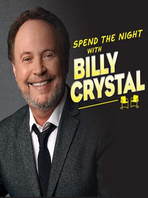BillyCrystal