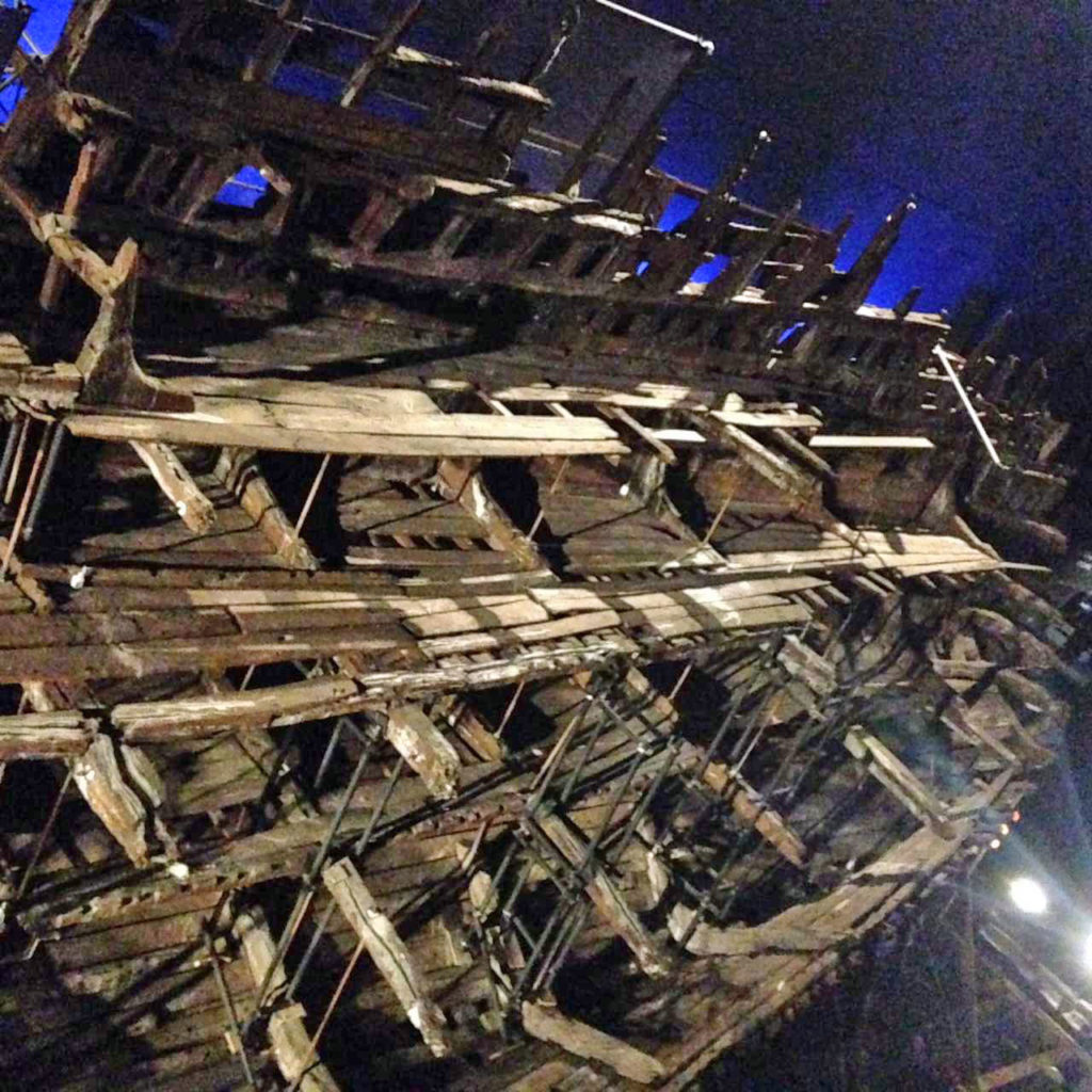 5. The real Mary Rose