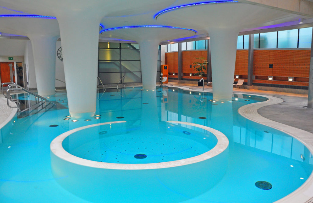 5. Thermae Spa