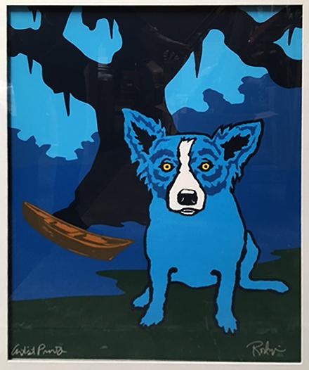 Blue_Dog