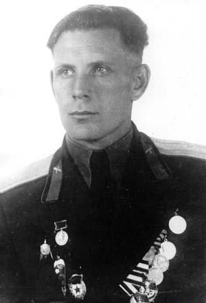 Петр Долгов