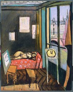 -Studio-Quai-Saint-Michel--Matisse