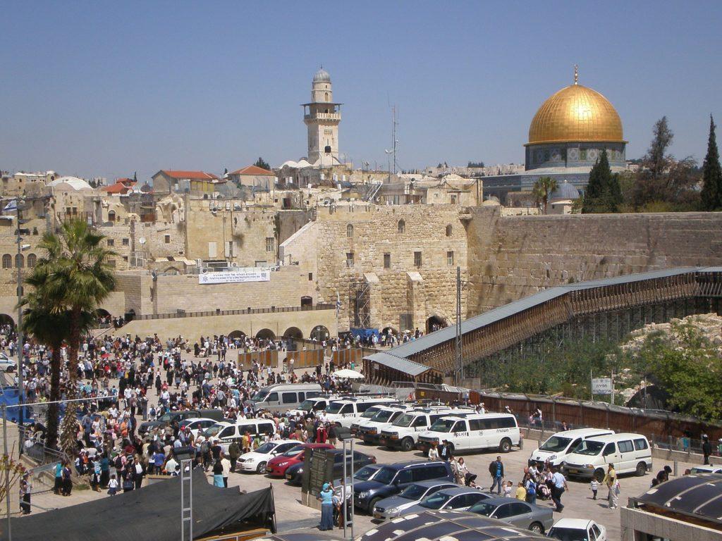israel-189383_1280