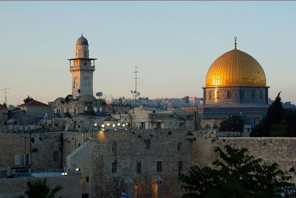 Споры о статусе Иерусалима продолжаются не одно десятилетие