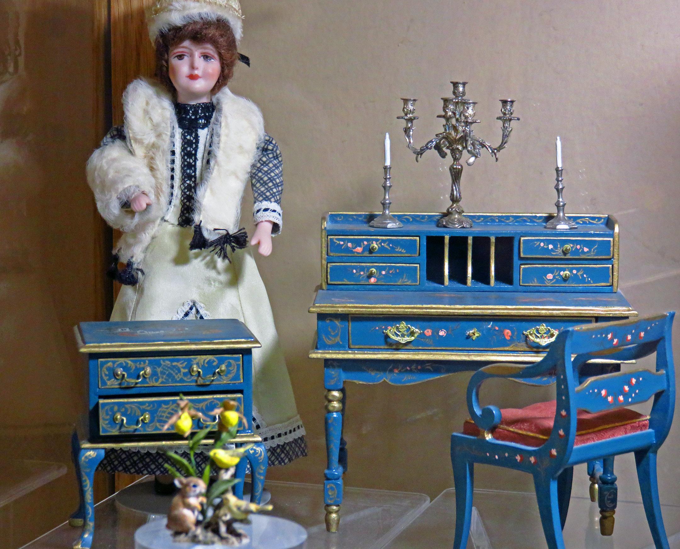 5. Museum of dolls