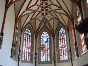 3. Schmalcalden St. George's Church