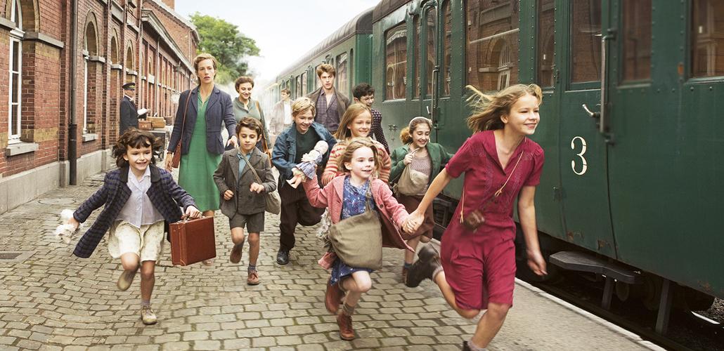 Кадр из фильма Fanny's Journey («Путешествие Фанни»)