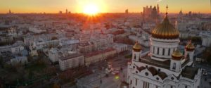 MNS_Moscow_Sunrise