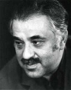 Наум Гребнев