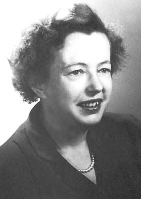 Мария Гепперт-Майер