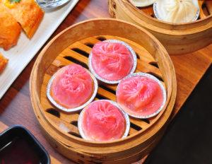 1. Dumpling Time steamer