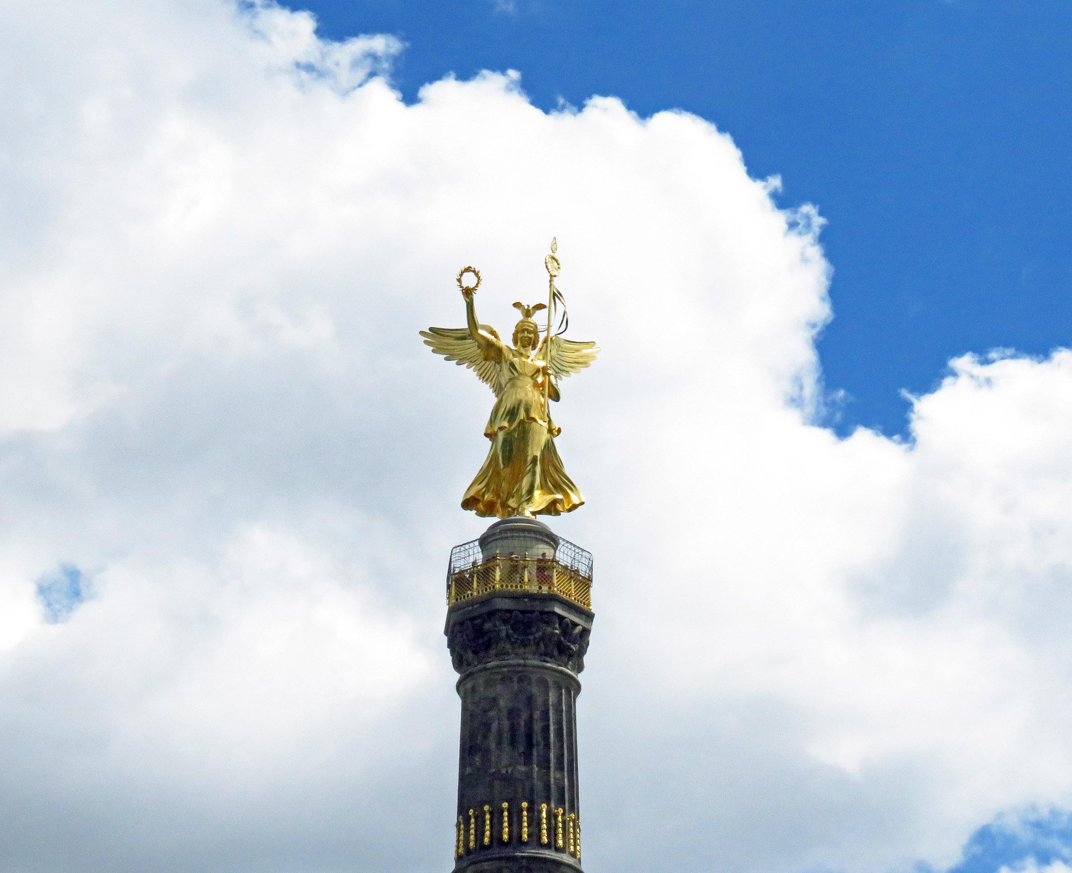 2. Victory Column