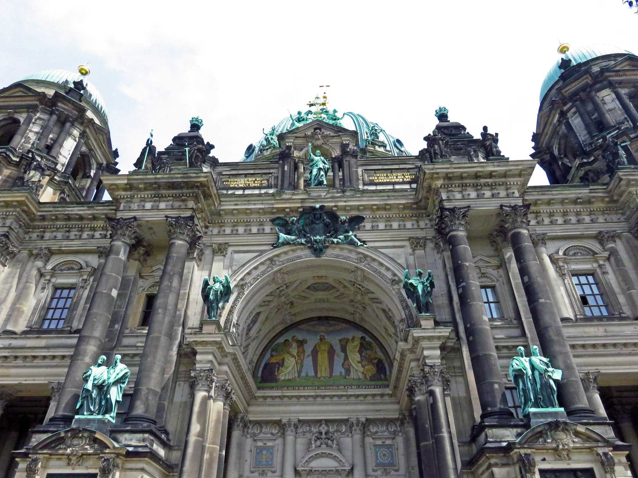 3. Berlin Cathedral