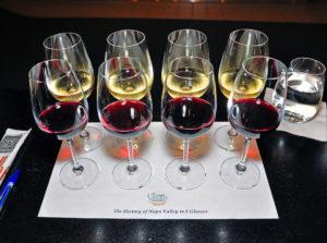 3. Copia wine class