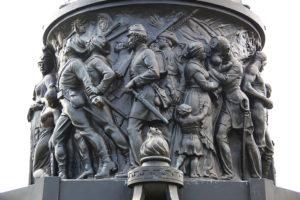 Памятник движению конфедератов