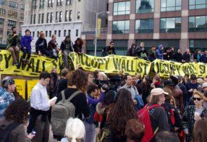 Движение «захватчиков Уолл-стрит» - детище Барака Обамы