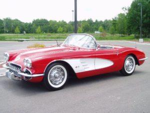 Corvette Spectacular