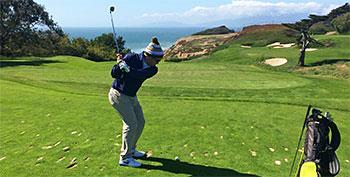 BASHOF Golf Classic
