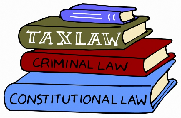 tax-law-books