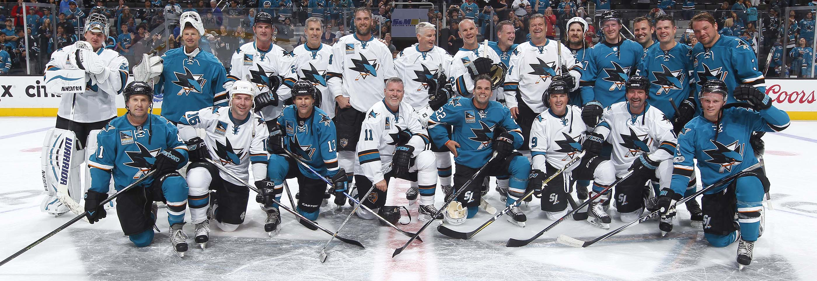 San Jose Sharks Foundation