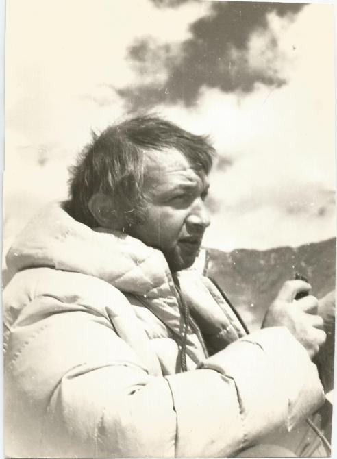 Борис Абрамов, 1980-е