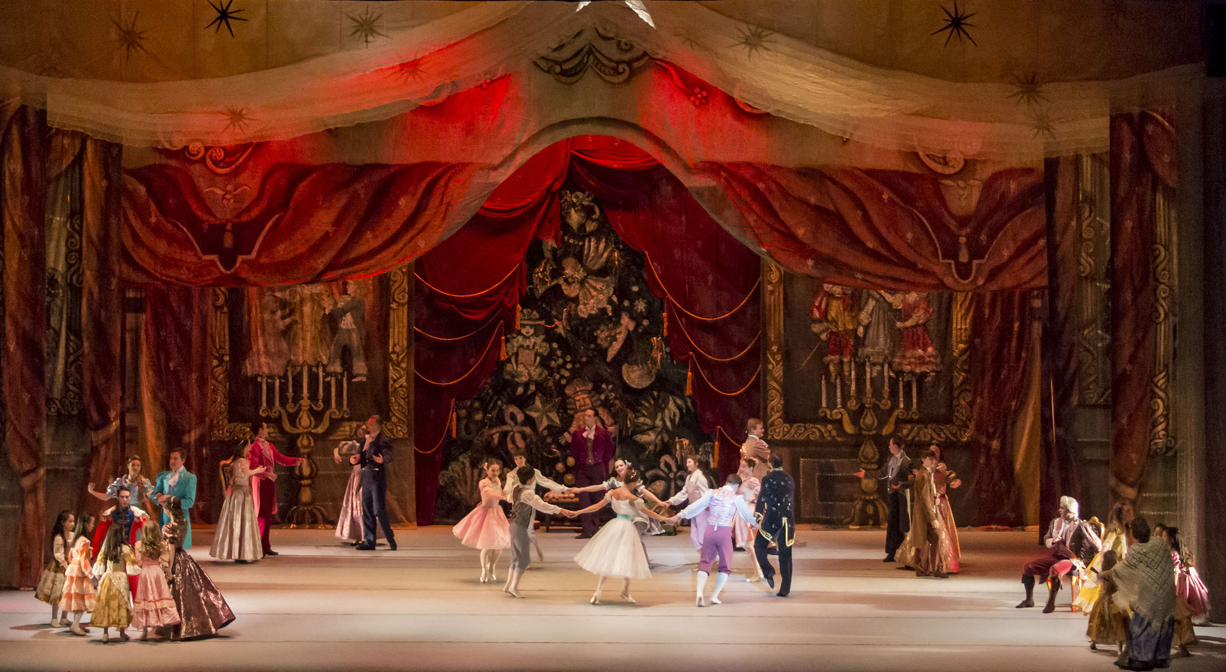 Symphony Silicon Valley presents the Ballet Stars of Moscow Company
