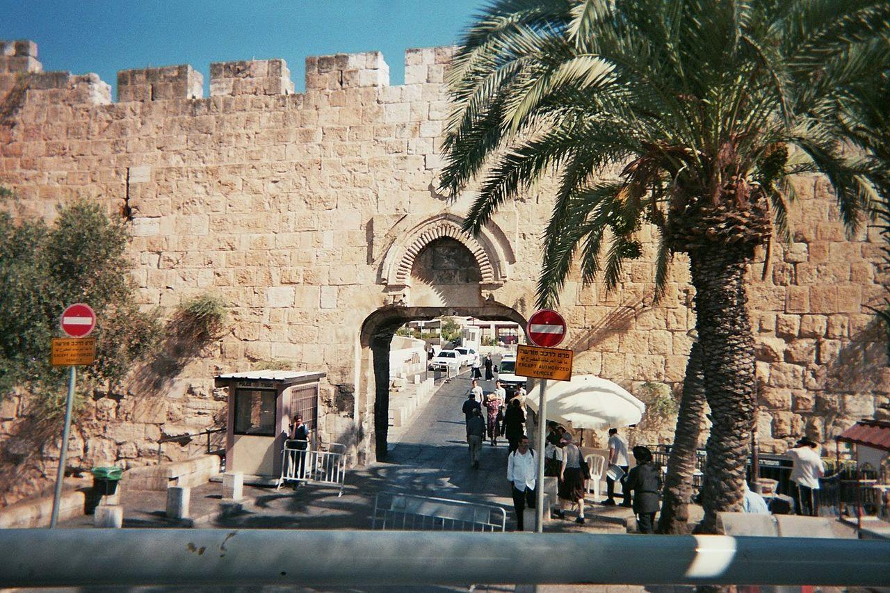 Old_Jerusalem_Dung_Gate_Bus_99