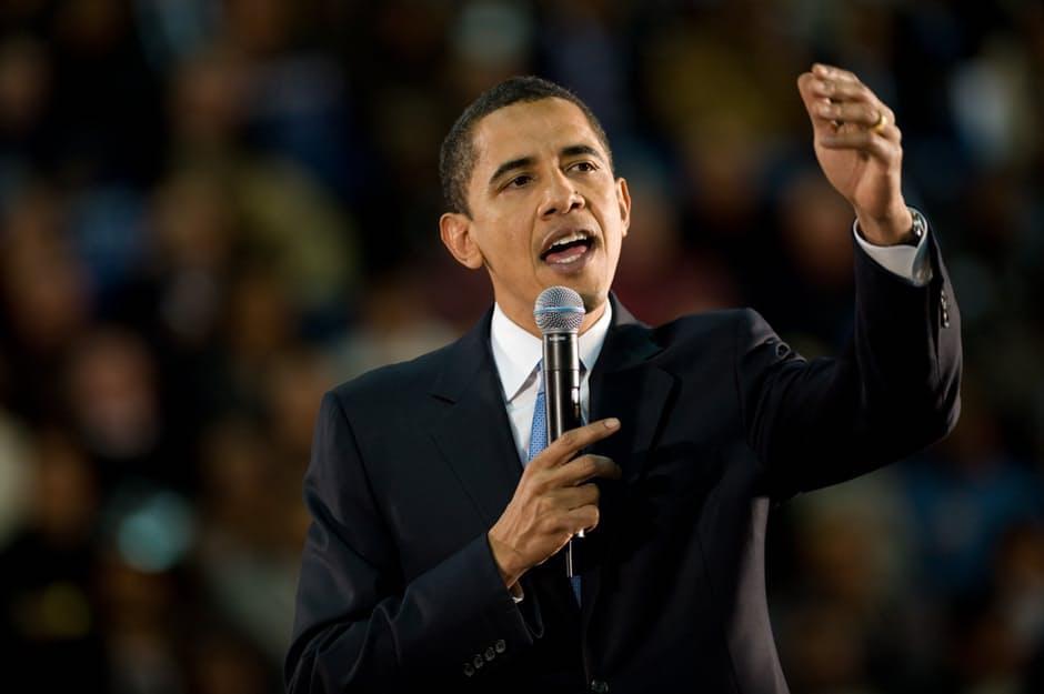 На протяжении восьми лет высший пост в США занимал сторонник исламистов