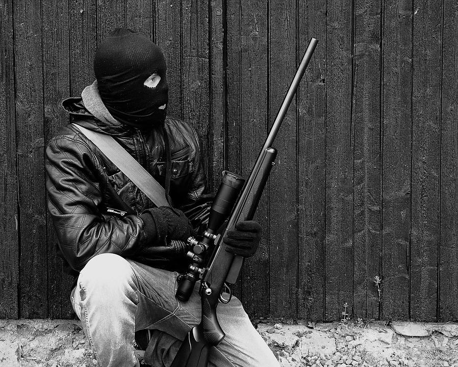 Для избравших путь террора убийства становятся привычным делом